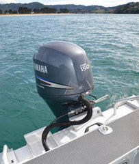 Boat Steering Yamaha outboards