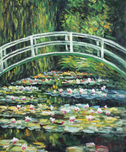 MC091-White Water Lilies, 1899