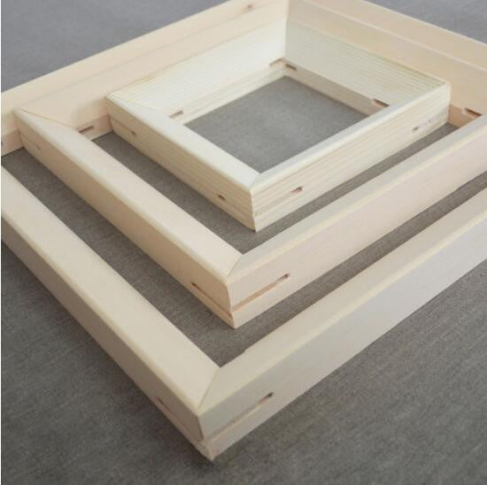 "VG39-Green Ears of Wheat-Vincent van Gogh Repro Oil Painting on Canvas 20x24"" - USA Oil Painting- Art Supplies"
