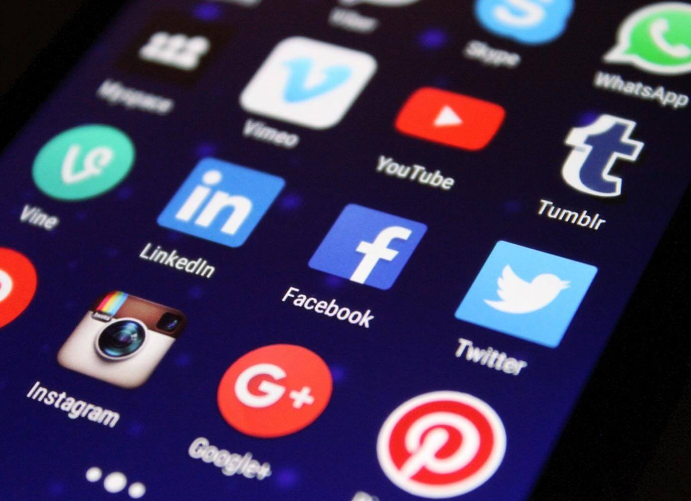 Branding in 2018: How to Utilise Your Social Media Accounts