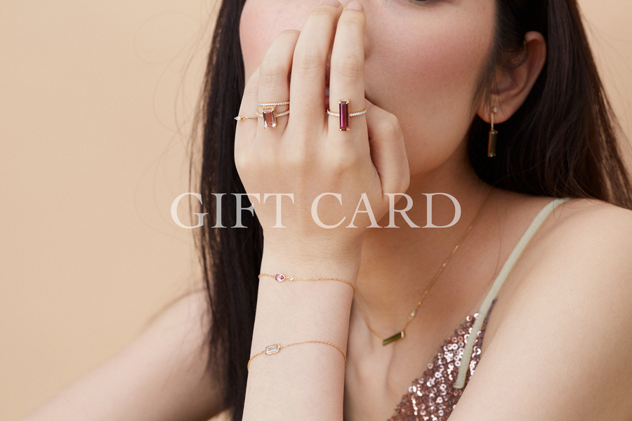 YI COLLECTION gift card