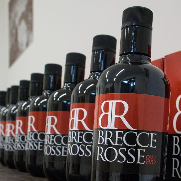 An interview with Brecce Rosse: meet Roberto