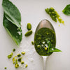 Pesto: the vegetarian (or vegan) way to Italian food