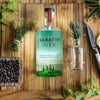 sabatini gin review