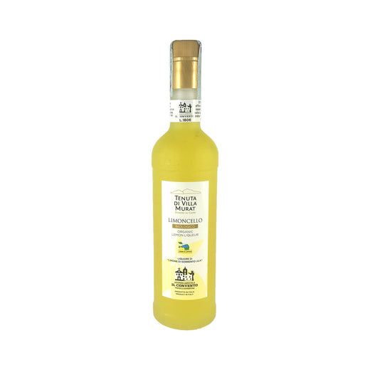 Limoncello of Sorrento IGP BIO - 700ml