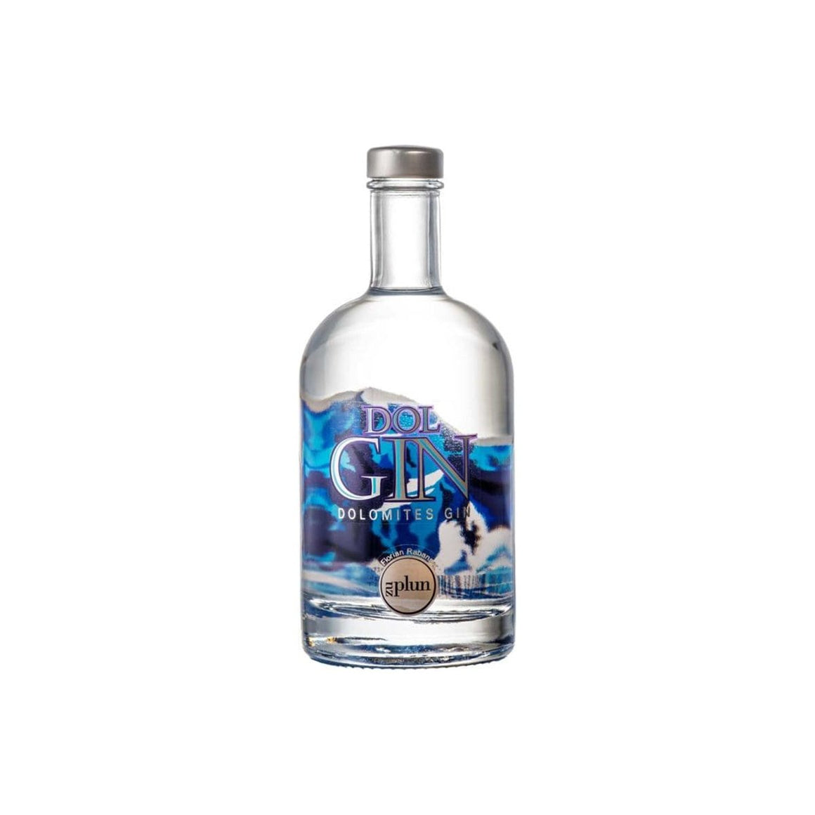 The Dolomites Gin - PepeGusto