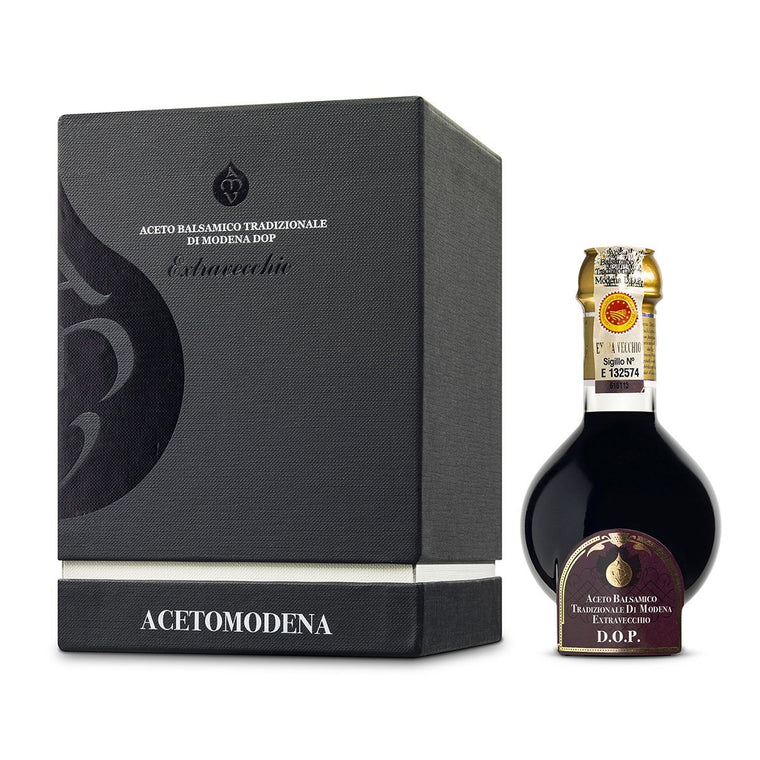 Traditional Balsamic Vinegar of Modena Extravecchio 25 years - PepeGusto
