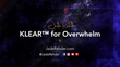 KLEAR™ Stored Overwhelm