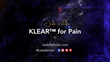 KLEAR™ Stored Pain