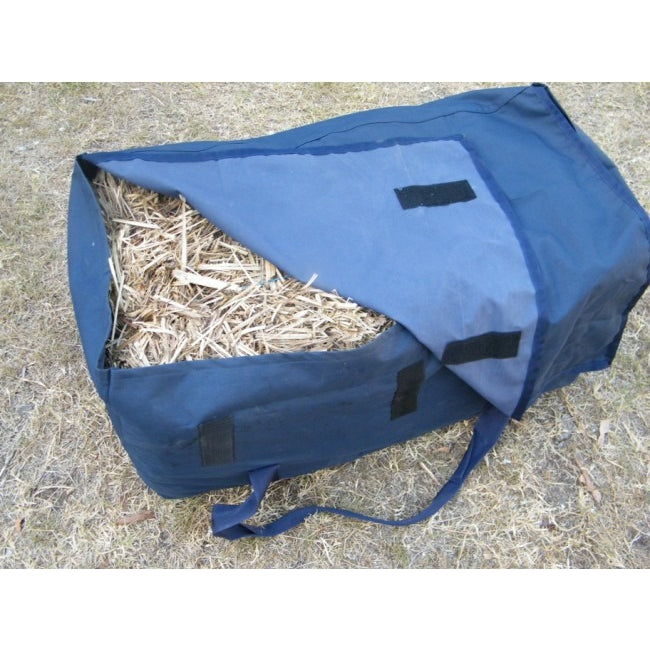 2 Pack Hay Travel Bags