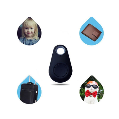 CHILD GPS TRACKER AND ACTIVITY MONITOR