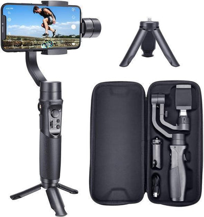 The Smart Gimbal (WITH STABILIZER)
