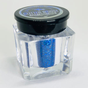Midnight - Fine Holographic Royal Blue Cosmetic Glitter