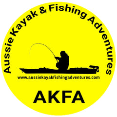 Aussie Kayak and Fishing Adventures