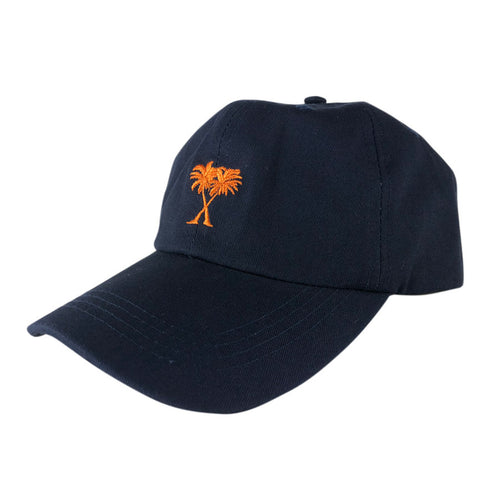 Baseball Cap Navy - PALM TREE