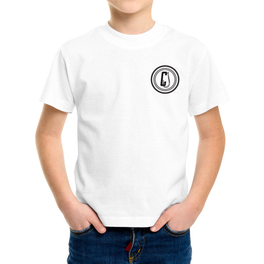 Kids Captain Jack's ORIGINAL SS Tee