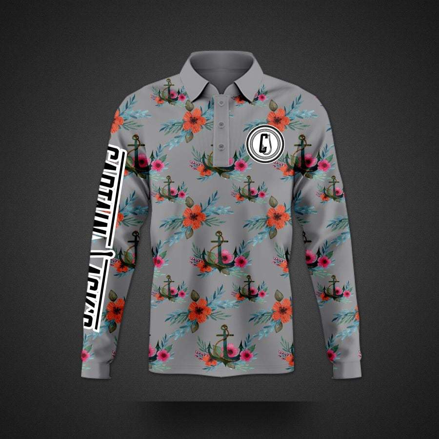 TROPICANA Outdoor Shirt