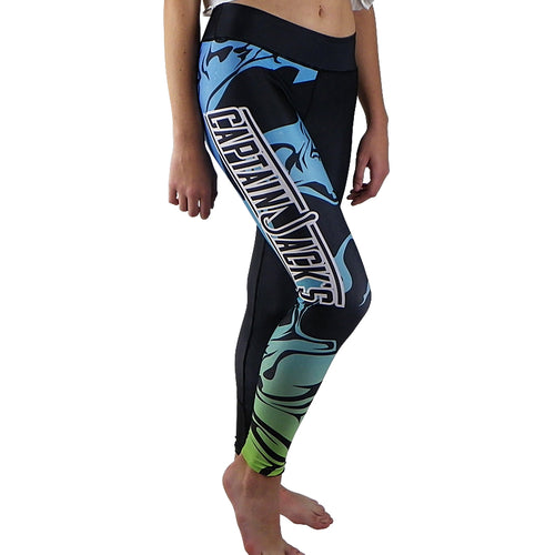 Leggings / Tights - MAHI MAHI
