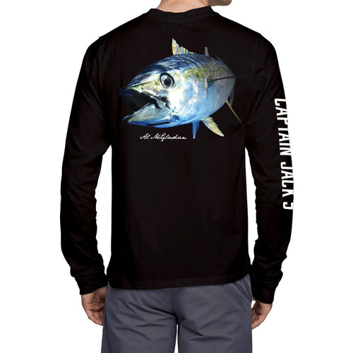 Kids Al McGlashan Tuna Fishing Shirt