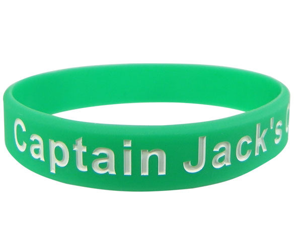 Captain Jack's Wristband