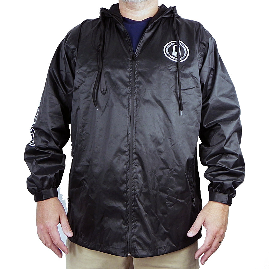 Captains Waterproof Jacket