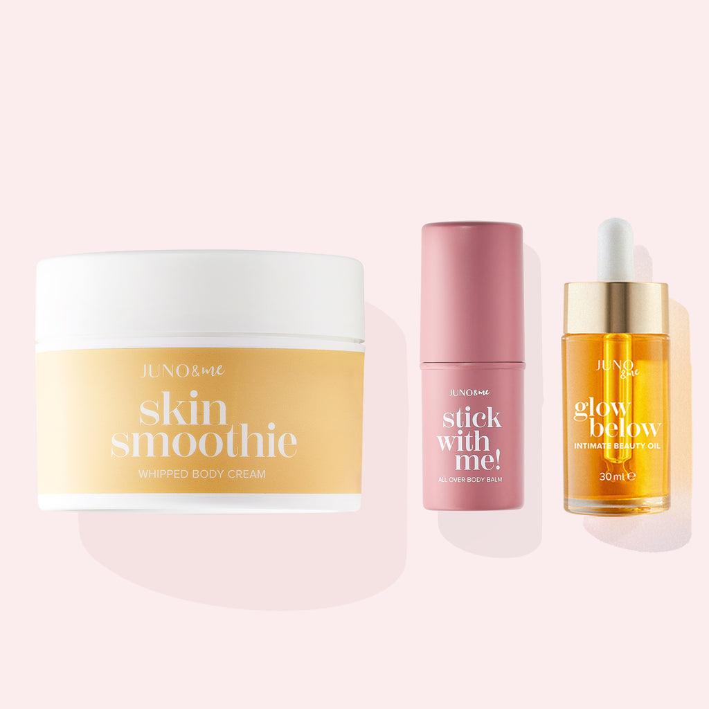 Body Love & Glow Set