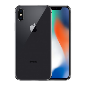 Apple iPhone X - Unlocked - Phonezone