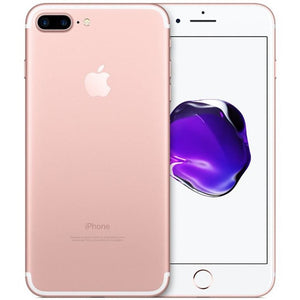 Apple iPhone 7 Plus - Unlocked - Phonezone
