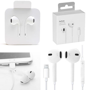iPhone Earphone with Lightning Connector - Phonezone