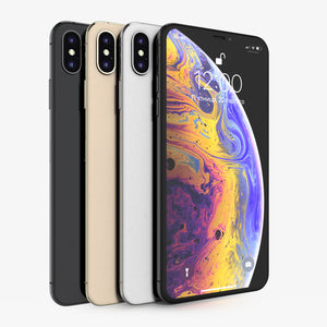 Apple iPhone XS - Unlocked - Phonezone
