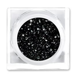 Lit Cosmetics | BACK IN BLACK Size #3 Solid - Australia-Glitters-The Cosmetix Co-Make-up-Australia-Afterpay