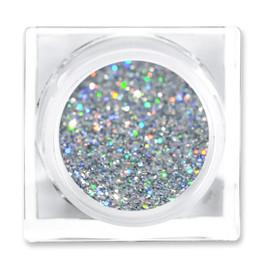 Lit Cosmetics Cher Size #3 (Holographic) - Loose Silver Glitter