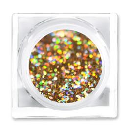 Lit Cosmetics | VEGAS Size #4 Holographic - Australia-Glitters-The Cosmetix Co-Make-up-Australia-Afterpay