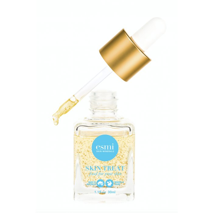 Esmi | 24K Gold Nourishing Oil - Australia-Skincare-The Cosmetix Co-Make-up-Australia-Afterpay
