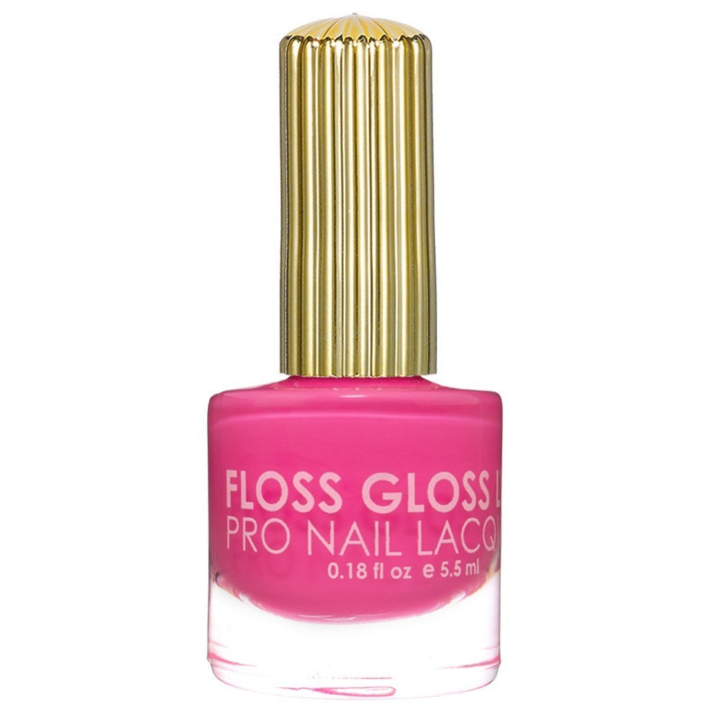 Floss Gloss | Nail Polish | Maliboob Job - Australia-Nail Polish-The Cosmetix Co-Make-up-Australia-Afterpay