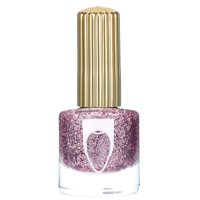 Floss Gloss | Nail Polish | The Pink Nugget - Australia-Nail Polish-The Cosmetix Co-Make-up-Australia-Afterpay