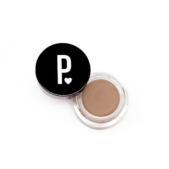 PONi Cosmetics | Waterproof Brow Créme | Little Palomino - Australia-Brows-The Cosmetix Co-Make-up-Australia-Afterpay