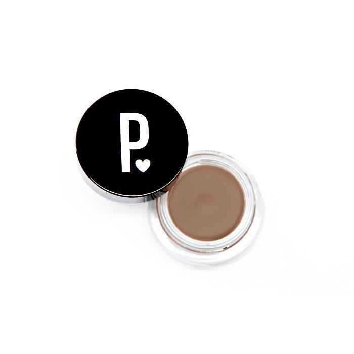 PONi Cosmetics | Waterproof Brow Créme | Palomino - Australia-Brows-The Cosmetix Co-Make-up-Australia-Afterpay