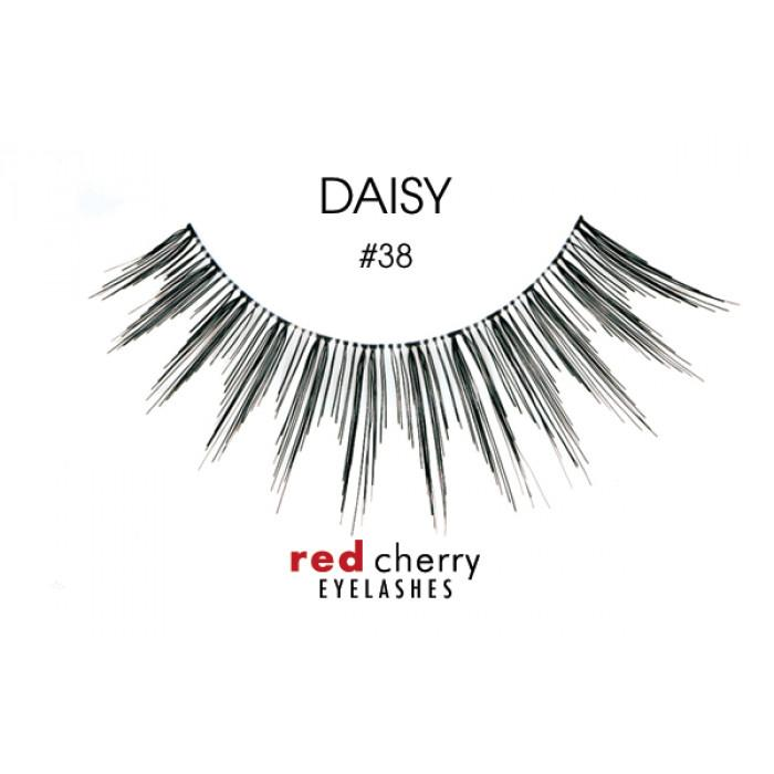 Red Cherry Lashes | RC Daisy False Lashes | #38 - Australia-Lashes-The Cosmetix Co-Make-up-Australia-Afterpay