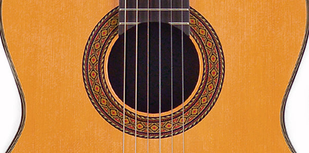 CLASSICAL GUITARS - Harry Green Music World - BUY ONLINE
