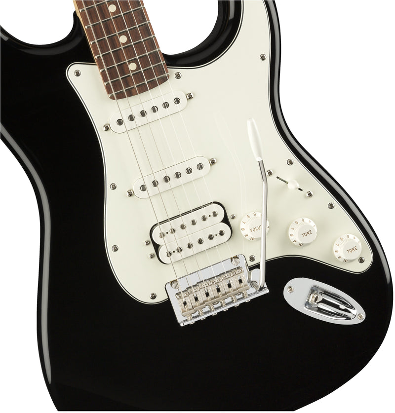 FENDERFender Players Series HSS Stratocaster - Harry Green Music World - Buy online