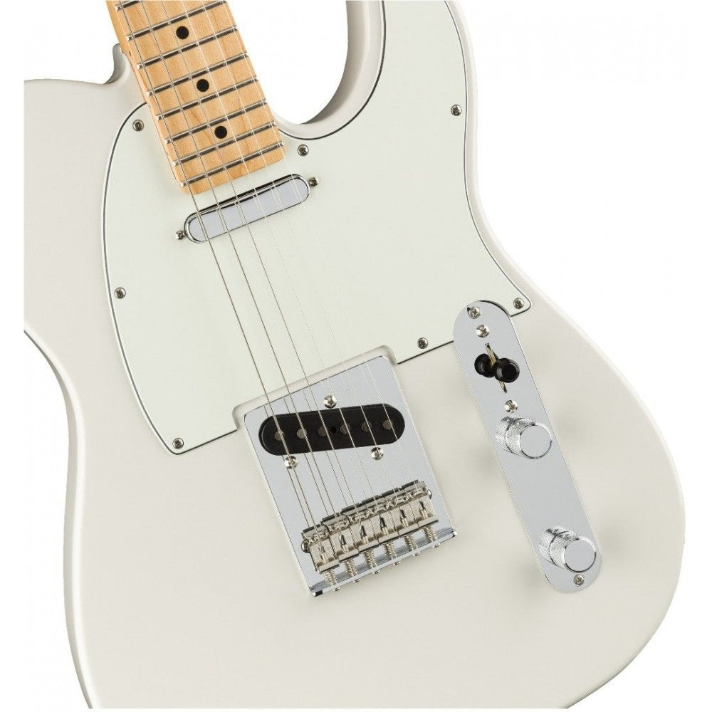 FENDERFender Players Series TELE Polar Wht - Harry Green Music World - Buy online