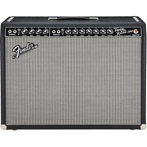 FENDER '65 TWIN REVERB® FRONT