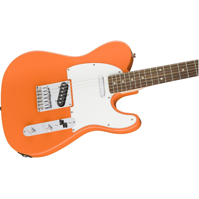 FENDER AFFINITY SERIES™ TELECASTER® COMPETITION ORANGE