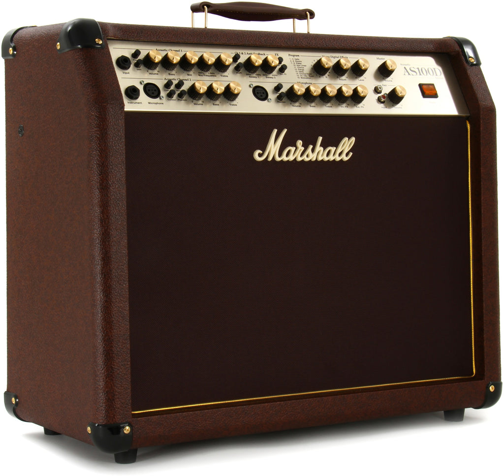 MARSHALL AS100D ACOUSTIC AMP