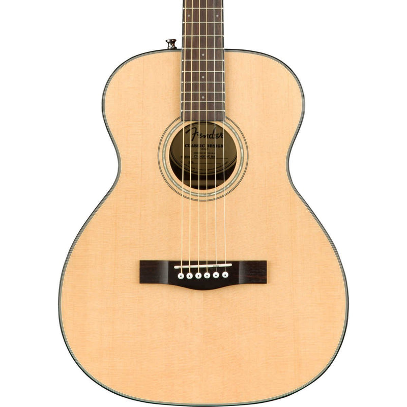 FENDERFENDER CT-140SE ACOUSTIC - Harry Green Music World - Buy online