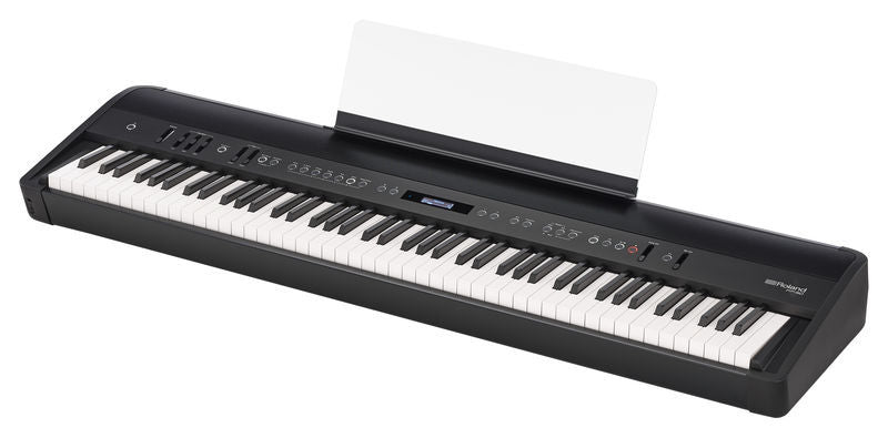 ROLAND FP-90 DIGITAL PIANO EX STAND