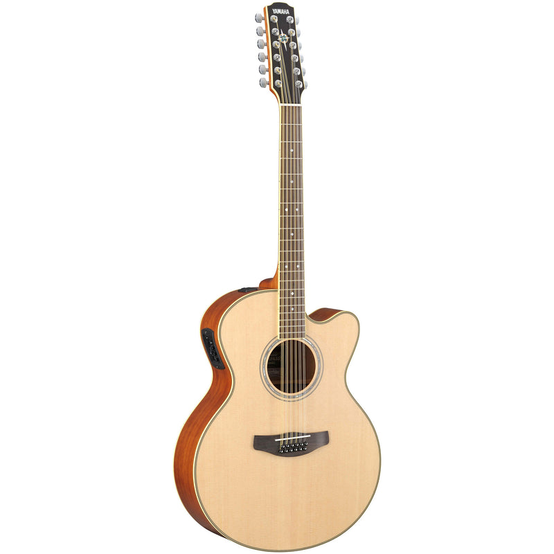 YAMAHAYAMAHA CPX700II - 12STRING - Harry Green Music World - Buy online
