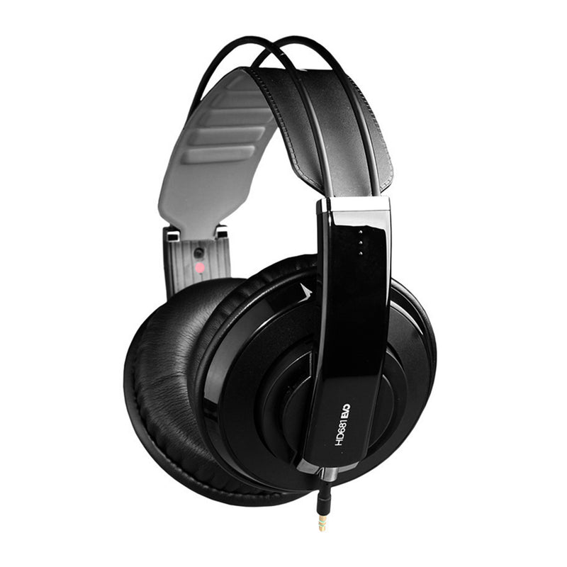 SUPERLUX HD 681 EVO STUDIO HEADPHONES