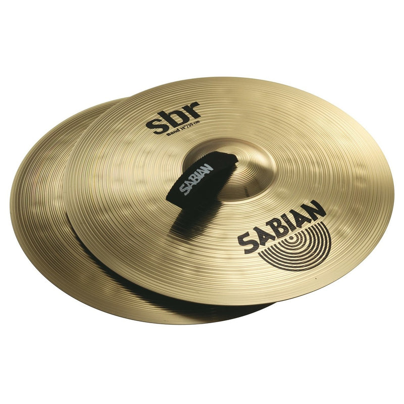 "SABIAN 14"" SBR BAND HATS"
